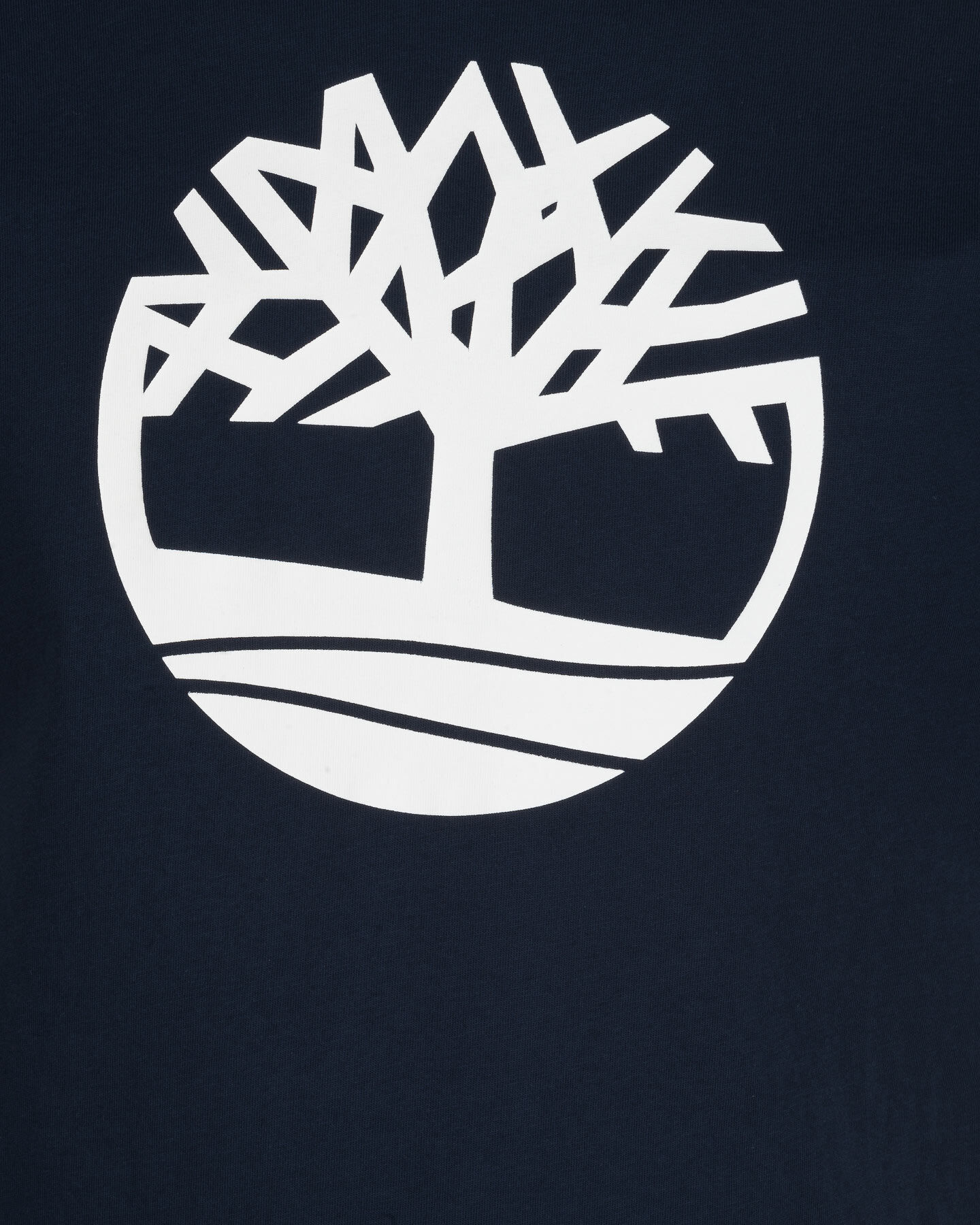 T-Shirt TIMBERLAND MC KENNEBEC M S4083663 scatto 2