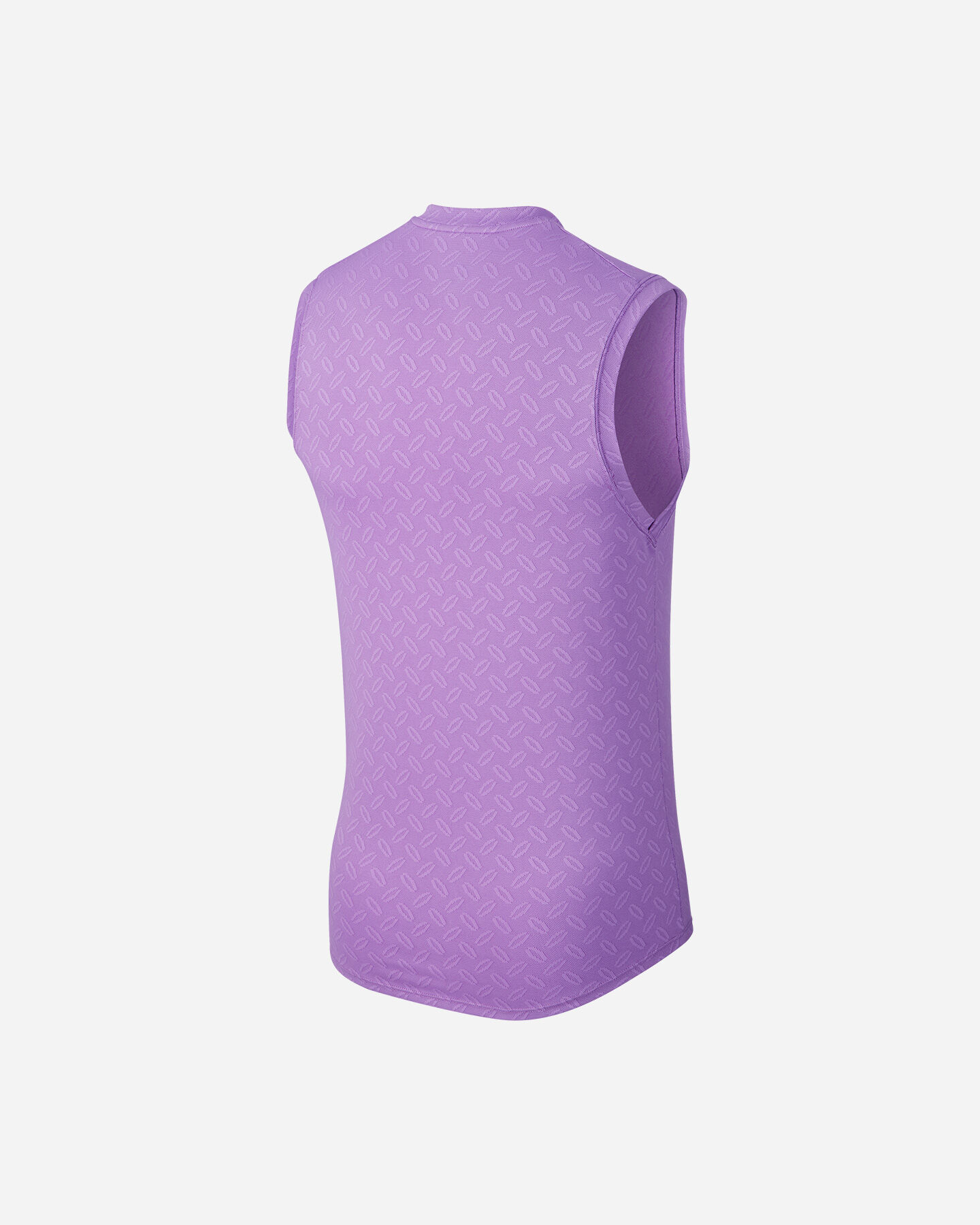 T-Shirt tennis NIKE COURT AEROREACT RAFA M S5084874 scatto 1