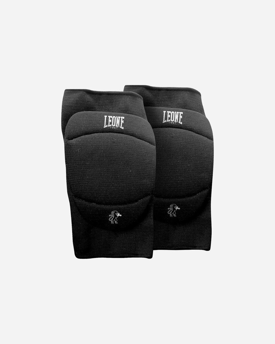 Accessorio boxe LEONE GINOCCHIERE MMA S4009080 scatto 0