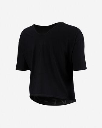 T-Shirt running NIKE AIR TOP W
