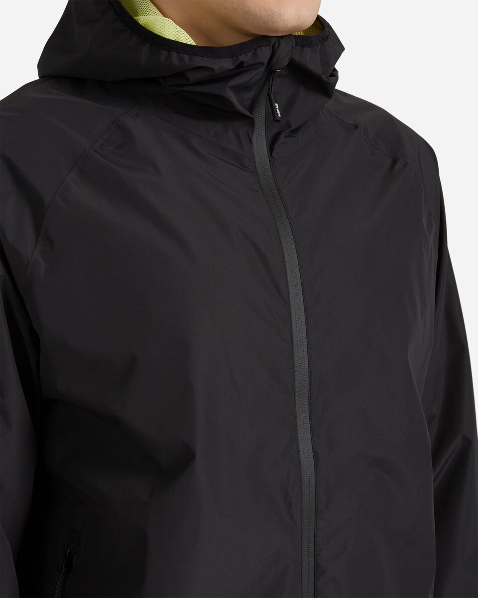 Giacca outdoor 8848 HD WATERPROOF M S4086766 scatto 4