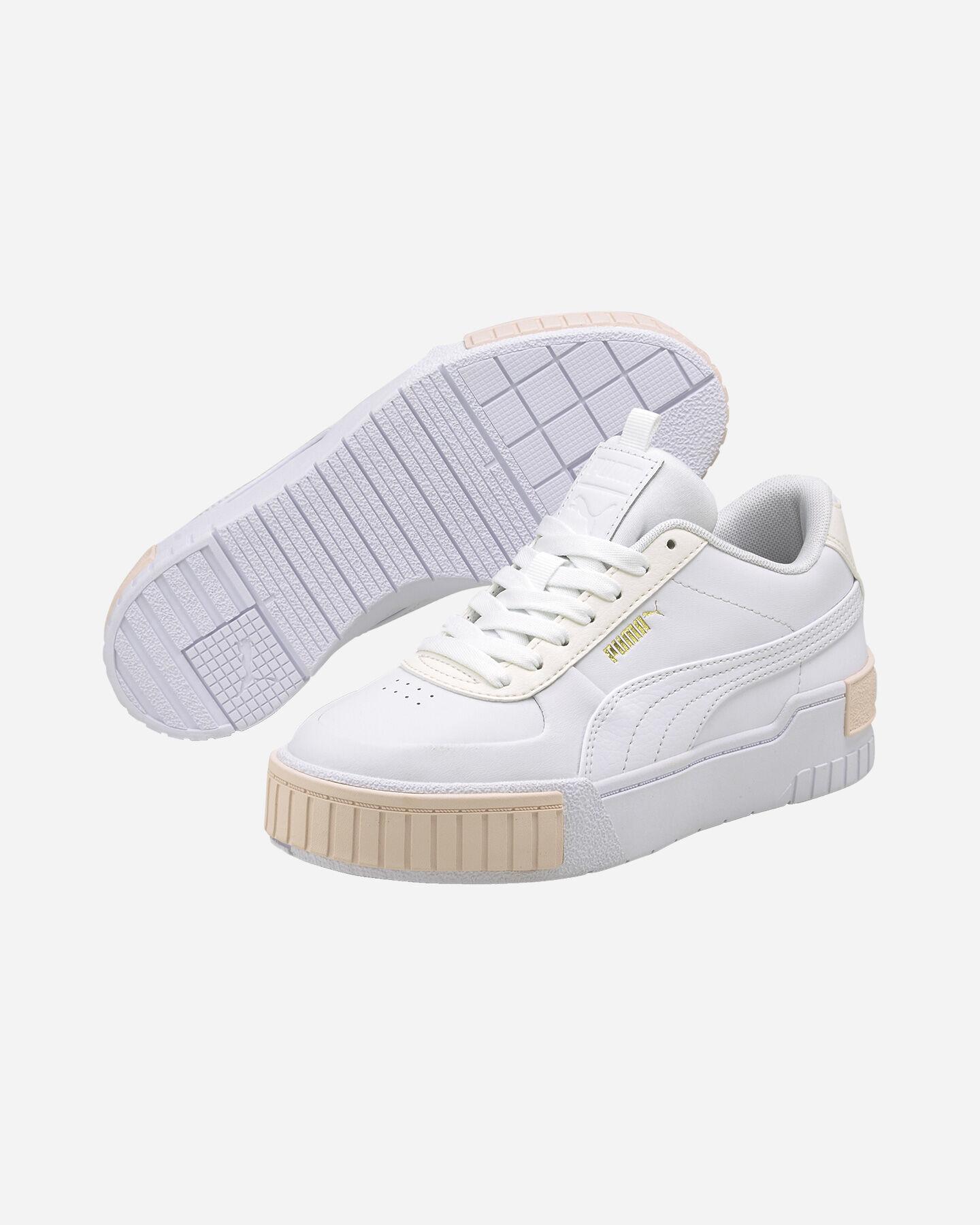 Scarpe sneakers PUMA CALI SPORT GS JR S5283326 scatto 1