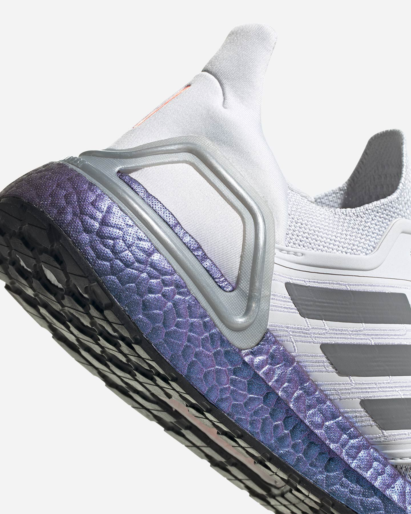 Scarpe sneakers ADIDAS ULTRABOOST 20 M S5151971 scatto 4