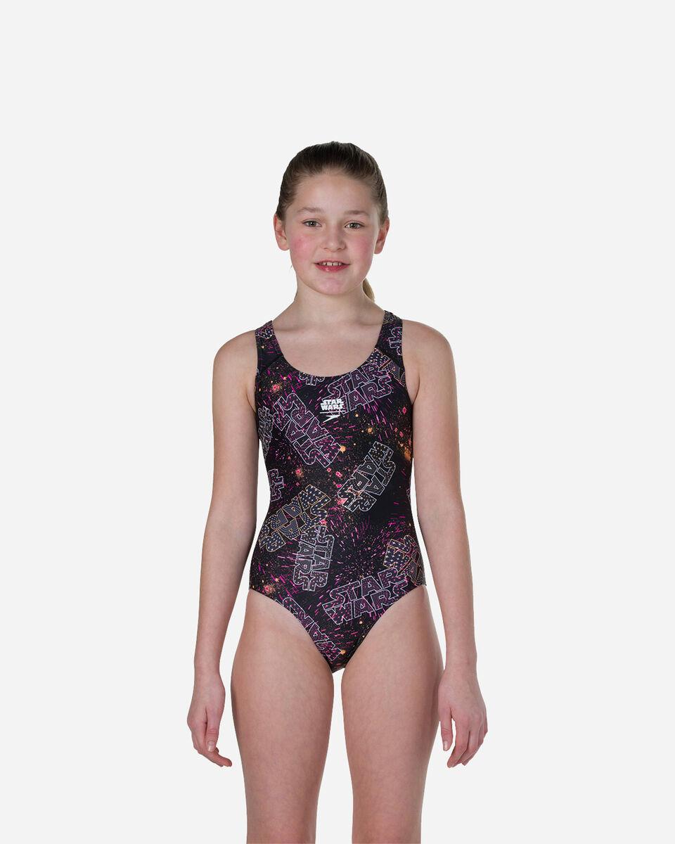 Costume piscina SPEEDO SPLASHBACK JR S4071952 scatto 2