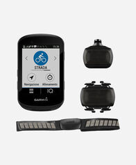 STOREAPP EXCLUSIVE unisex GARMIN EDGE 530 SENSOR BUNDLE