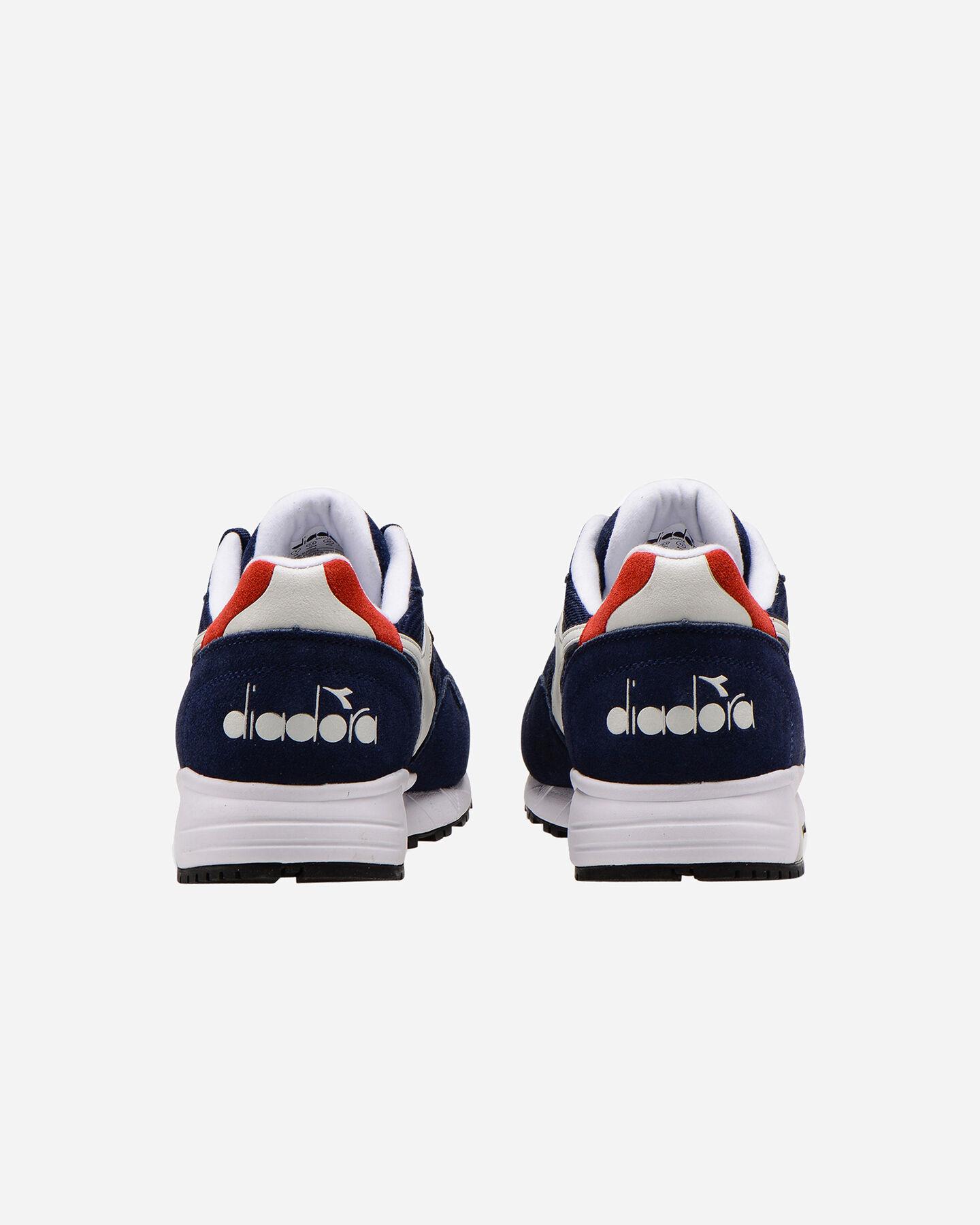 Scarpe sneakers DIADORA N902 S M S5226810 scatto 4