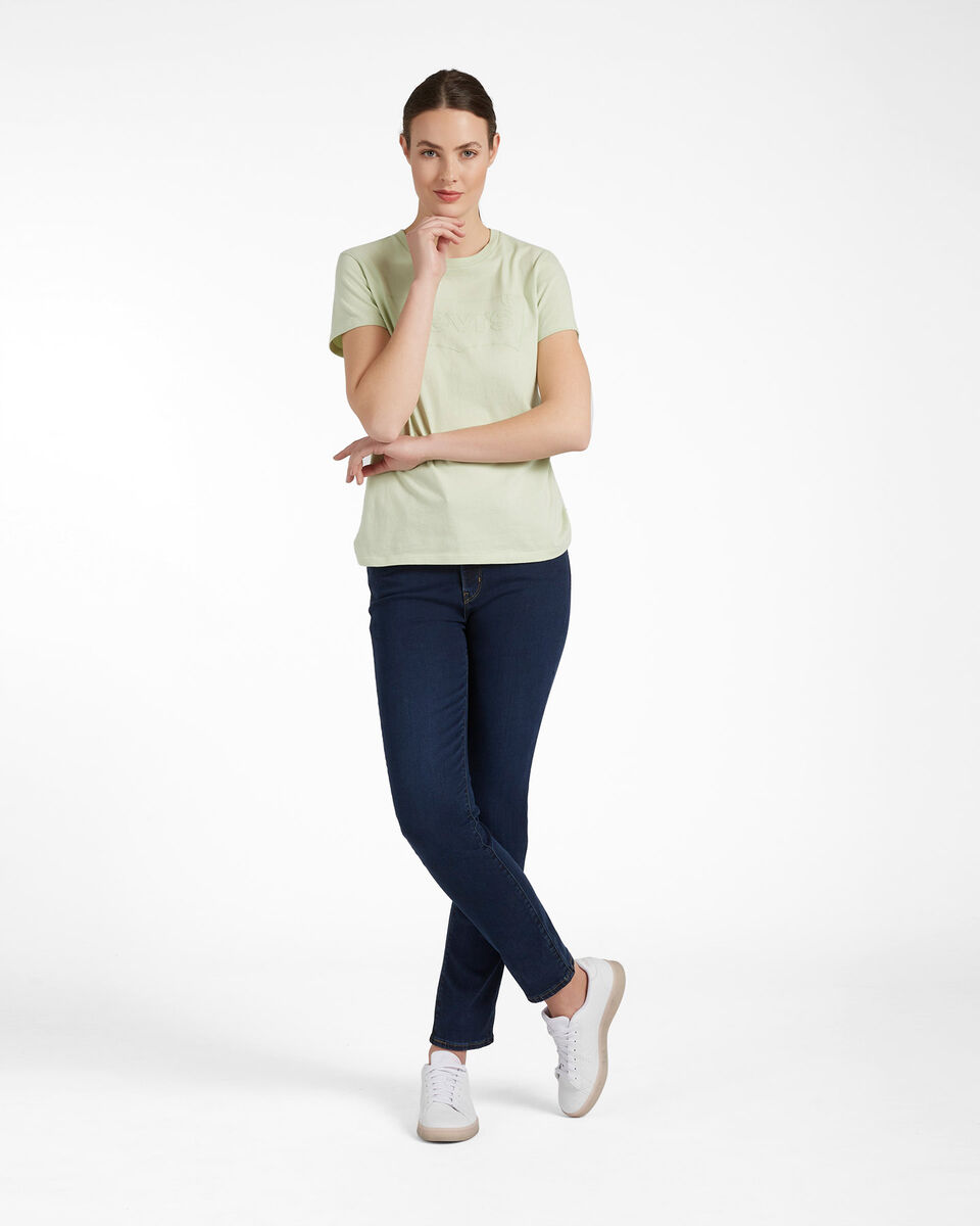 T-Shirt LEVI'S LOGO BATWING OUTLINE W S4088775 scatto 1