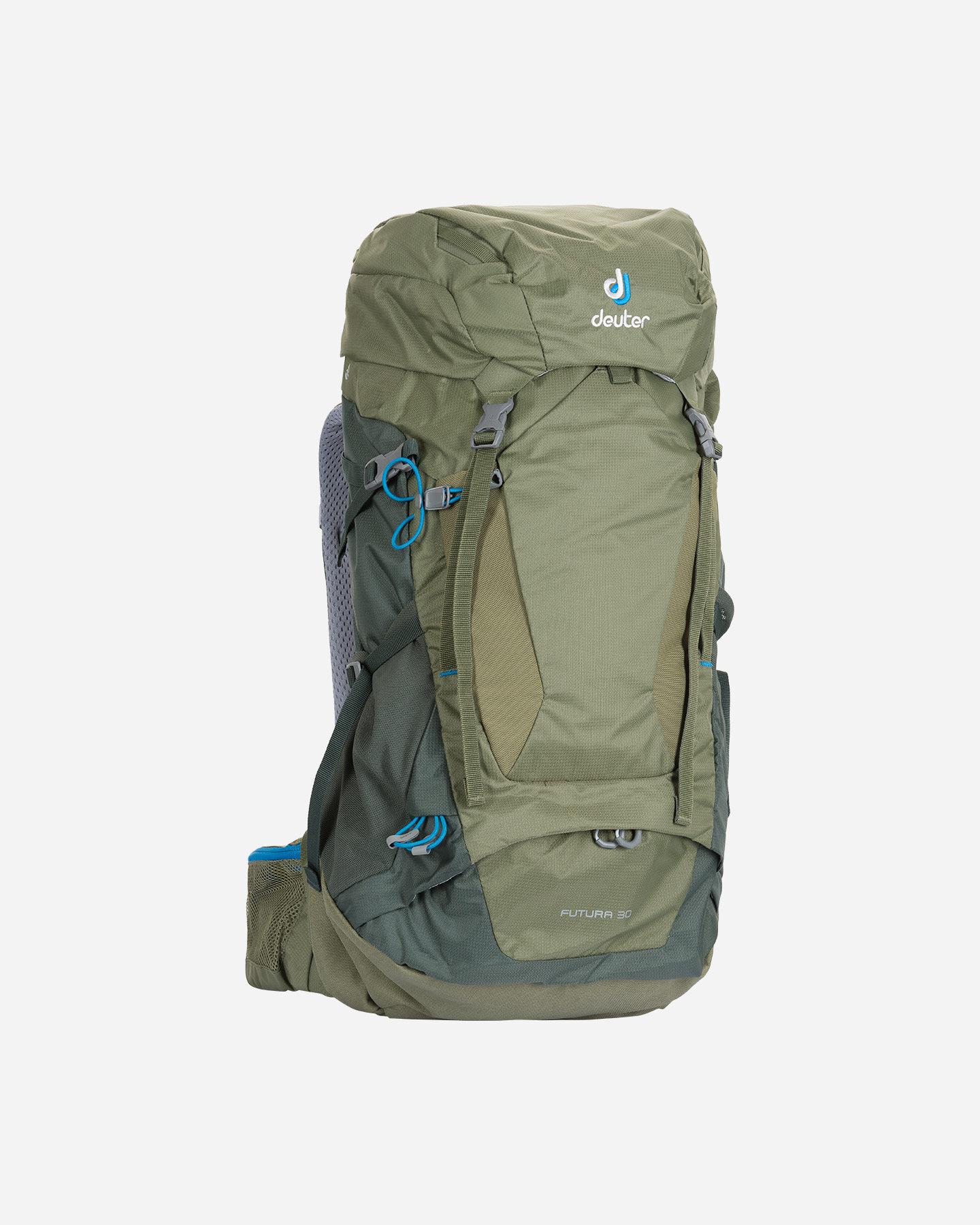 Zaino escursionismo DEUTER FUTURA 30 RC S4077425|2243|UNI scatto 0