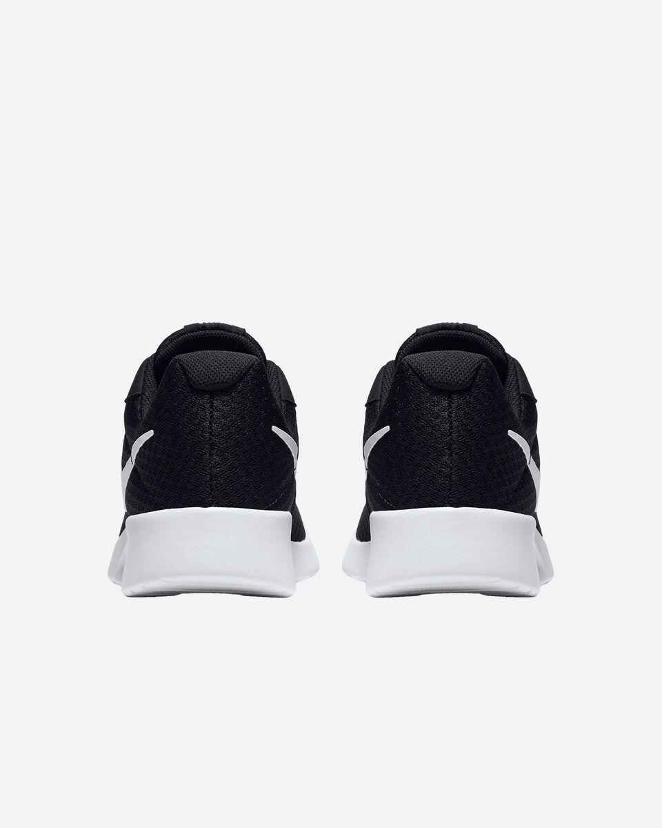Scarpe sneakers NIKE TANJUN M S1319137 scatto 4