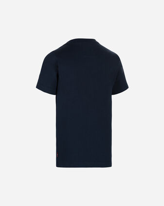 T-Shirt LEVI'S COLOR BLOCK JR