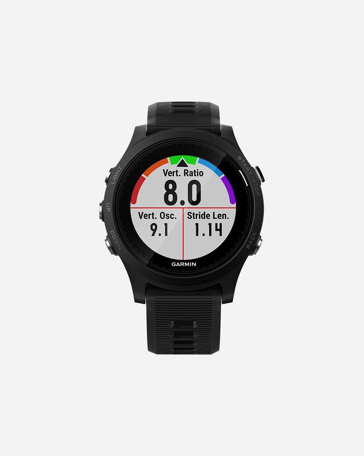 Orologio multifunzione GARMIN FORERUNNER 935 S4030880 1 UNI scatto 0