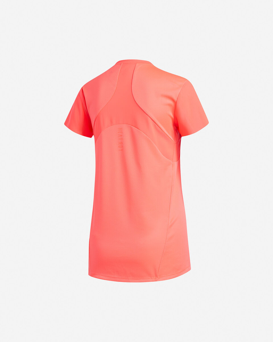 T-Shirt training ADIDAS TRAINING W S5212715 scatto 1
