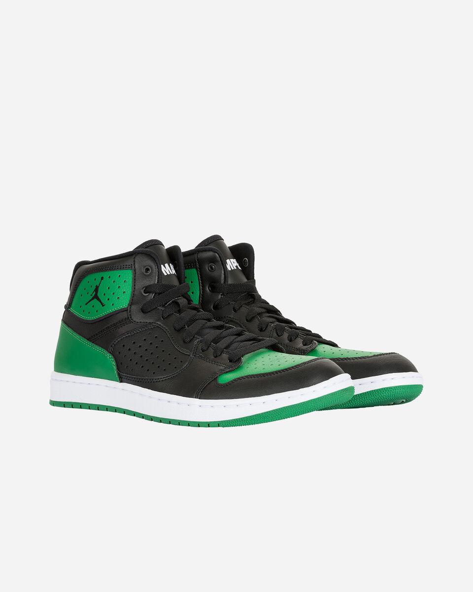 Scarpe sneakers NIKE JORDAN ACCESS M S5194277 scatto 1