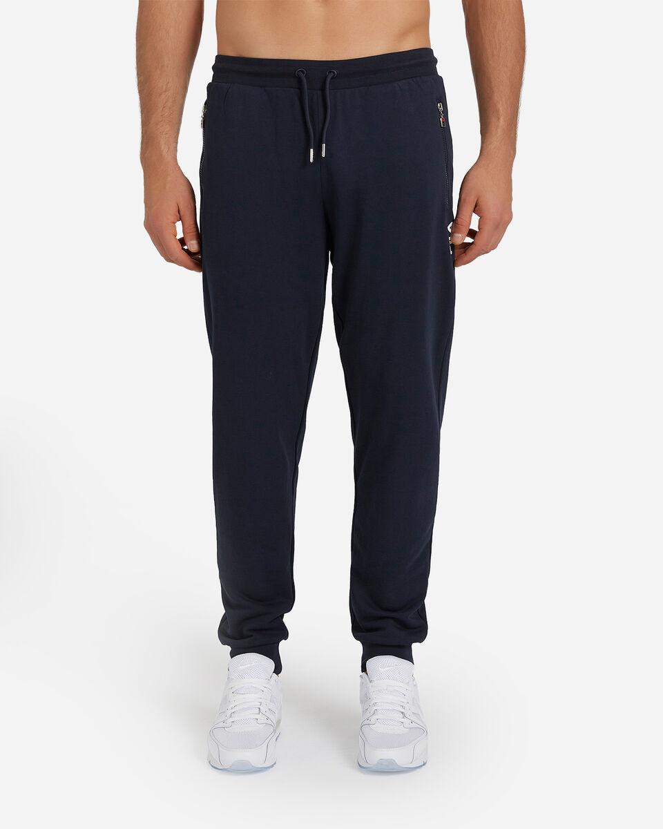 Pantalone FILA FNG C POLS M S4034288 scatto 0
