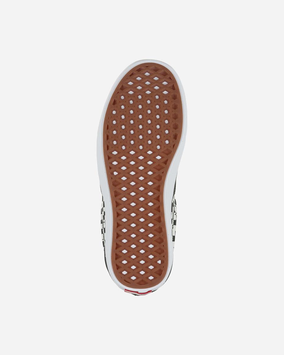 Scarpe sneakers VANS TEAR CHECK COMFYCUSH ERA M S5119650 scatto 2