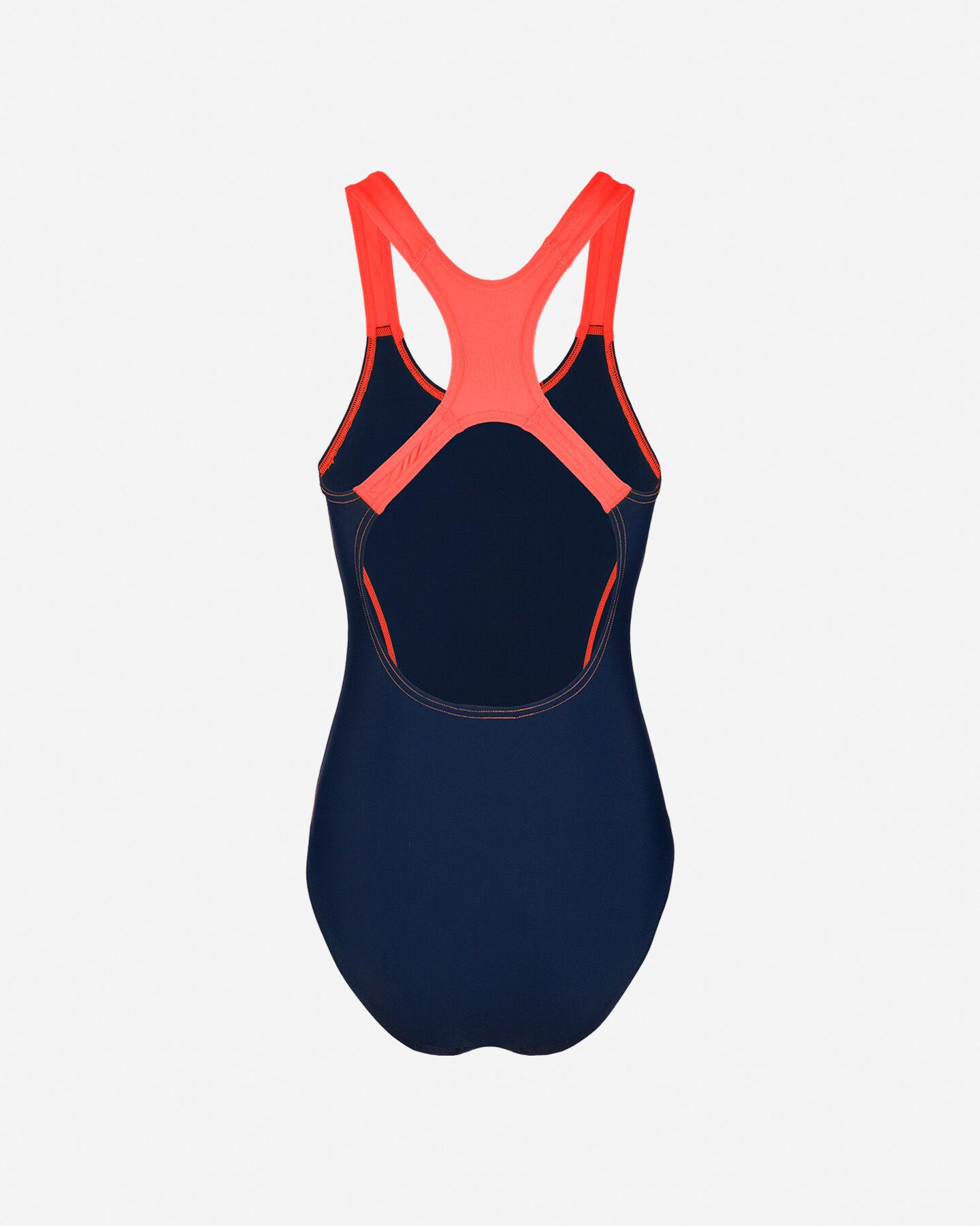 Costume piscina SPEEDO GALA W S4072185 scatto 1