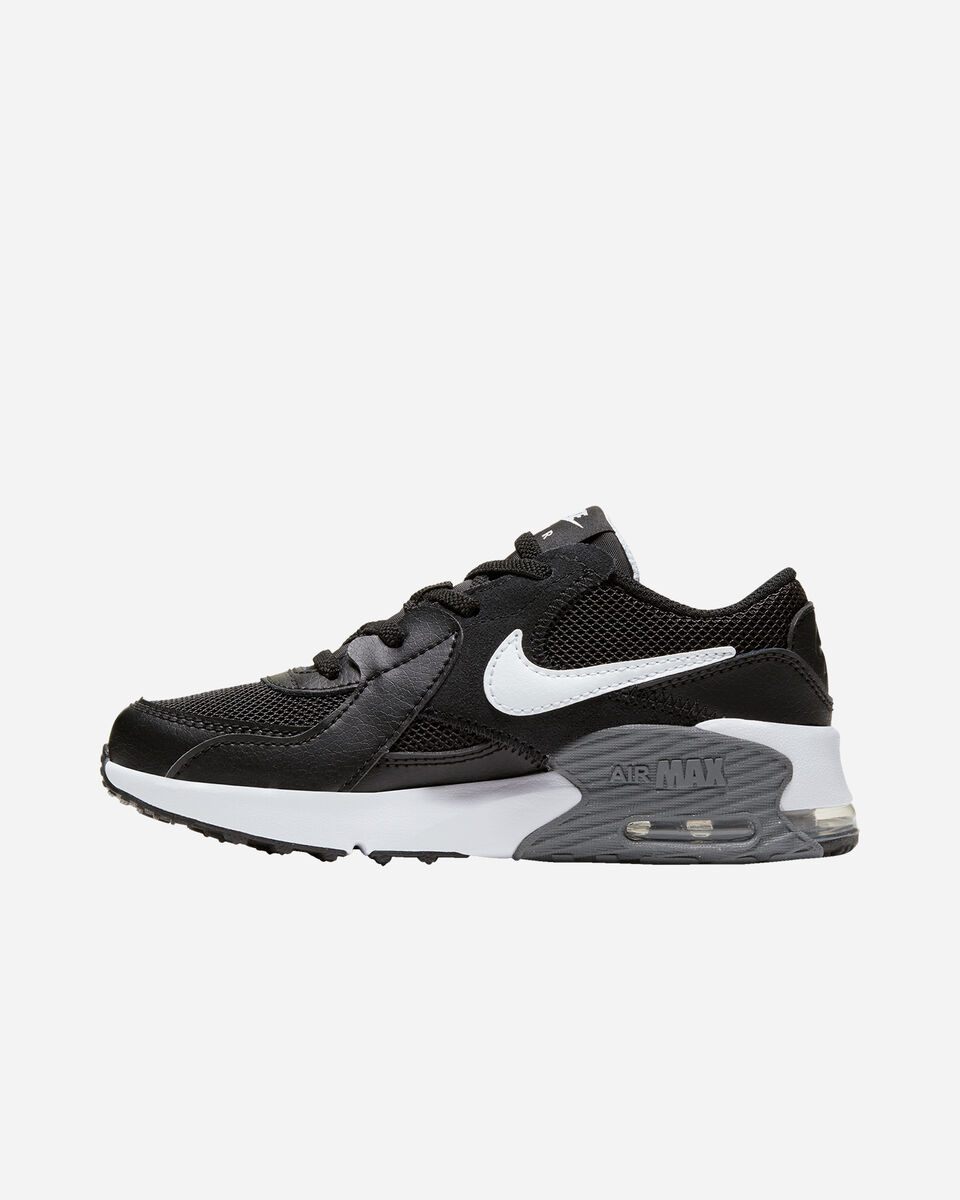 Scarpe sportive NIKE AIR MAX EXCEE JR PS S5162116 scatto 3