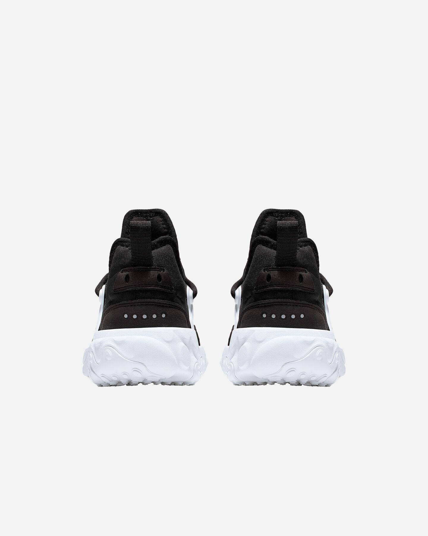 Scarpe sneakers NIKE REACT PRESTO JR GS S2024077 scatto 4
