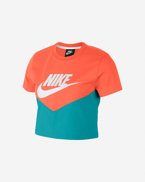 T-Shirt NIKE HERITAGE W