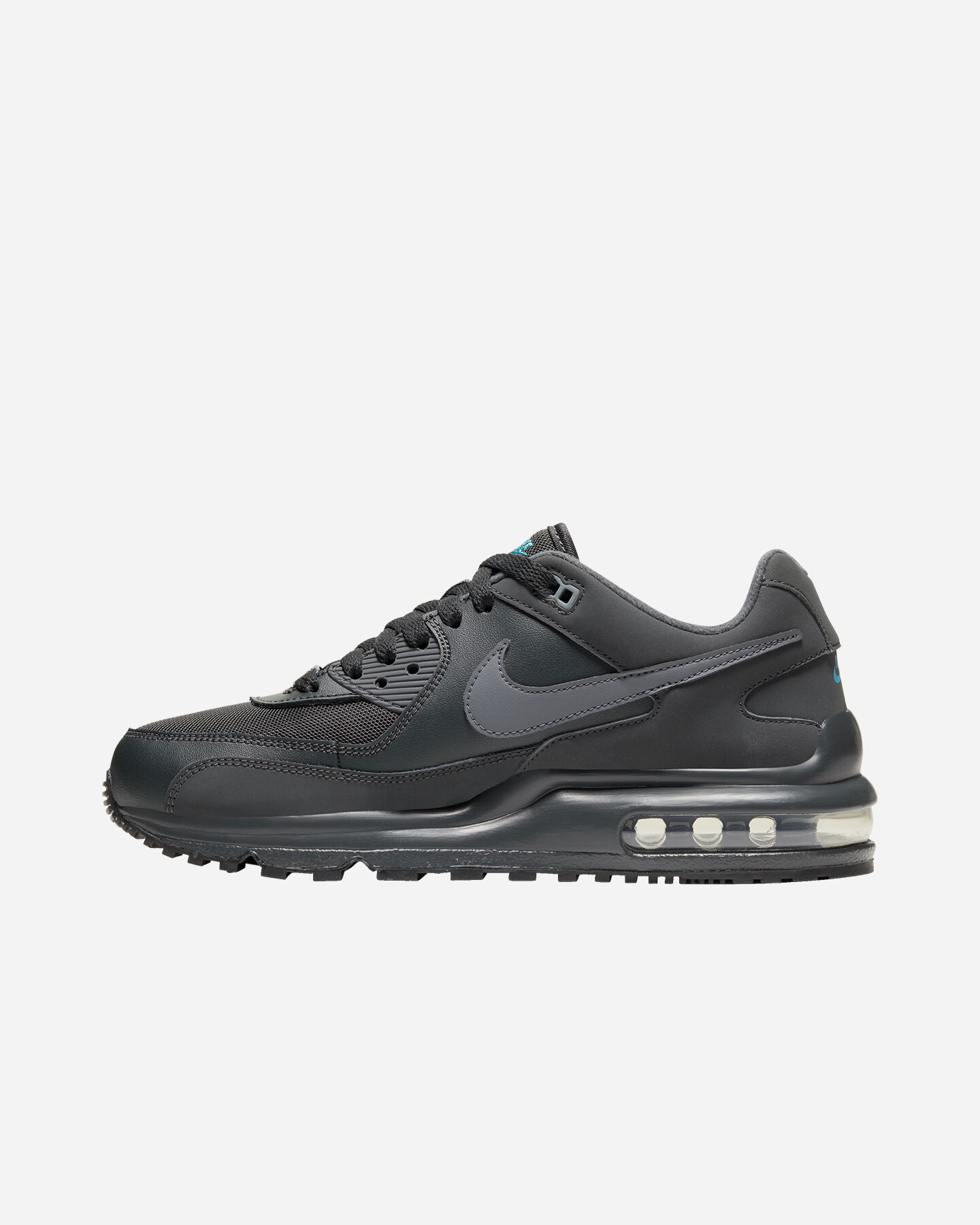 Scarpe sneakers NIKE AIR MAX WRIGHT JR GS S5132445 scatto 5