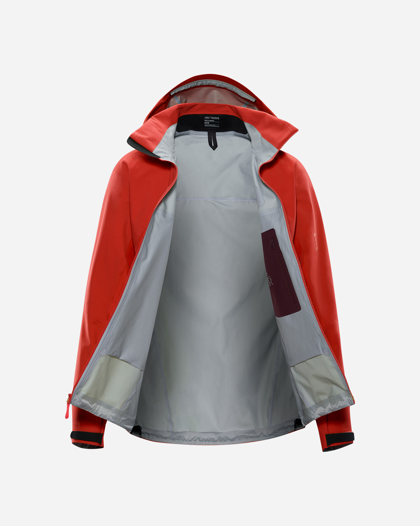 Giacca outdoor ARC'TERYX BETA M S4083249 scatto 1