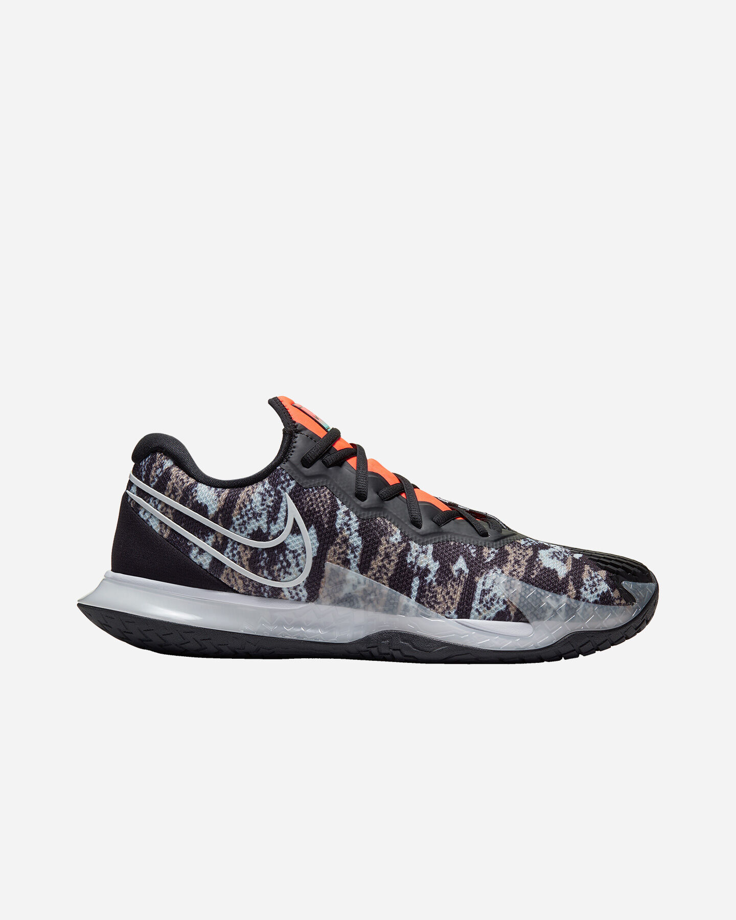 Scarpe tennis NIKE COURT AIR ZOOM VAPOR CAGE 4 HC M S5161895 scatto 0