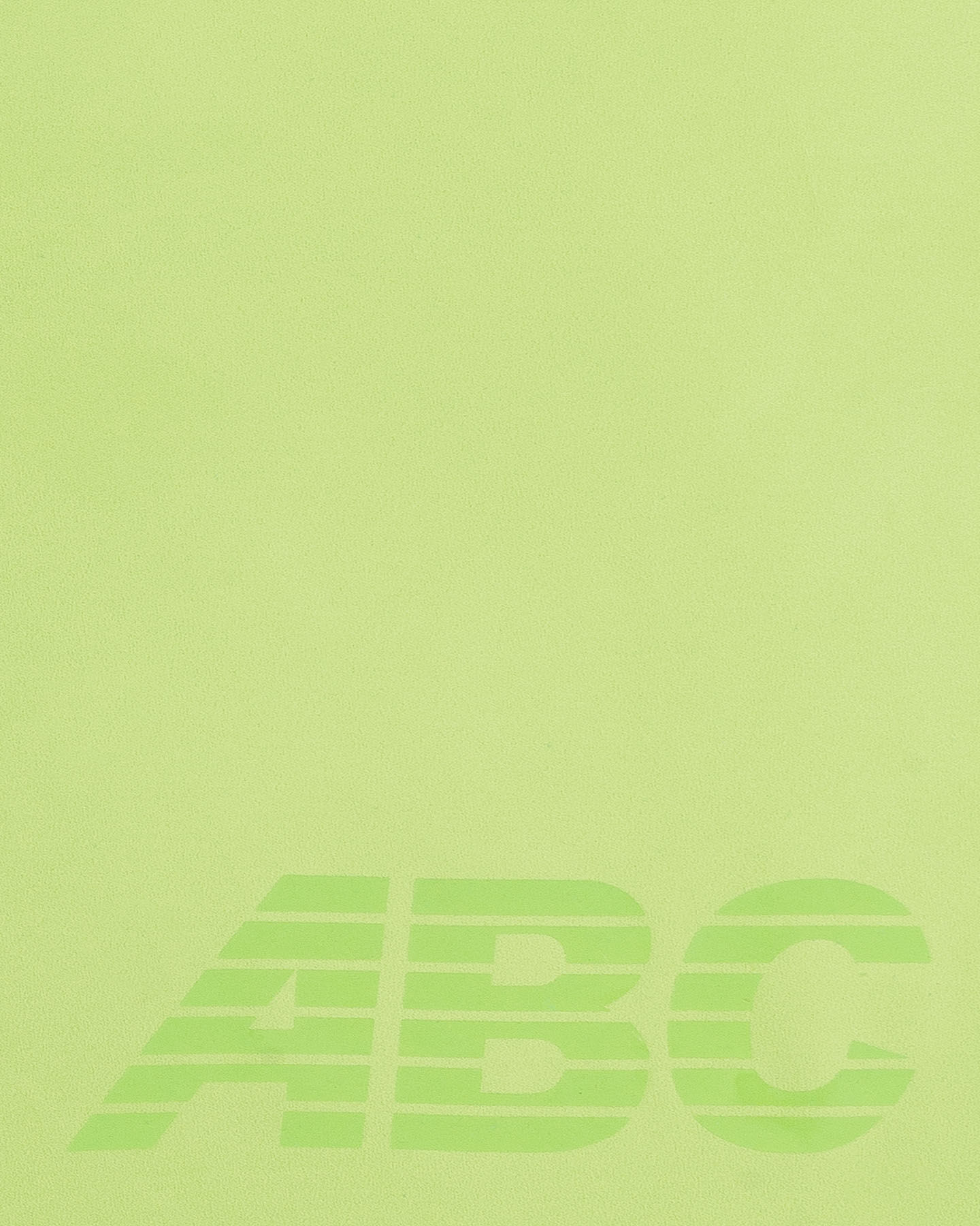 Telo ABC BASIC MICROFIBER 150X100 S4069042 scatto 2