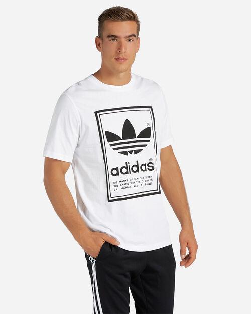 T-Shirt ADIDAS VINTAGE M
