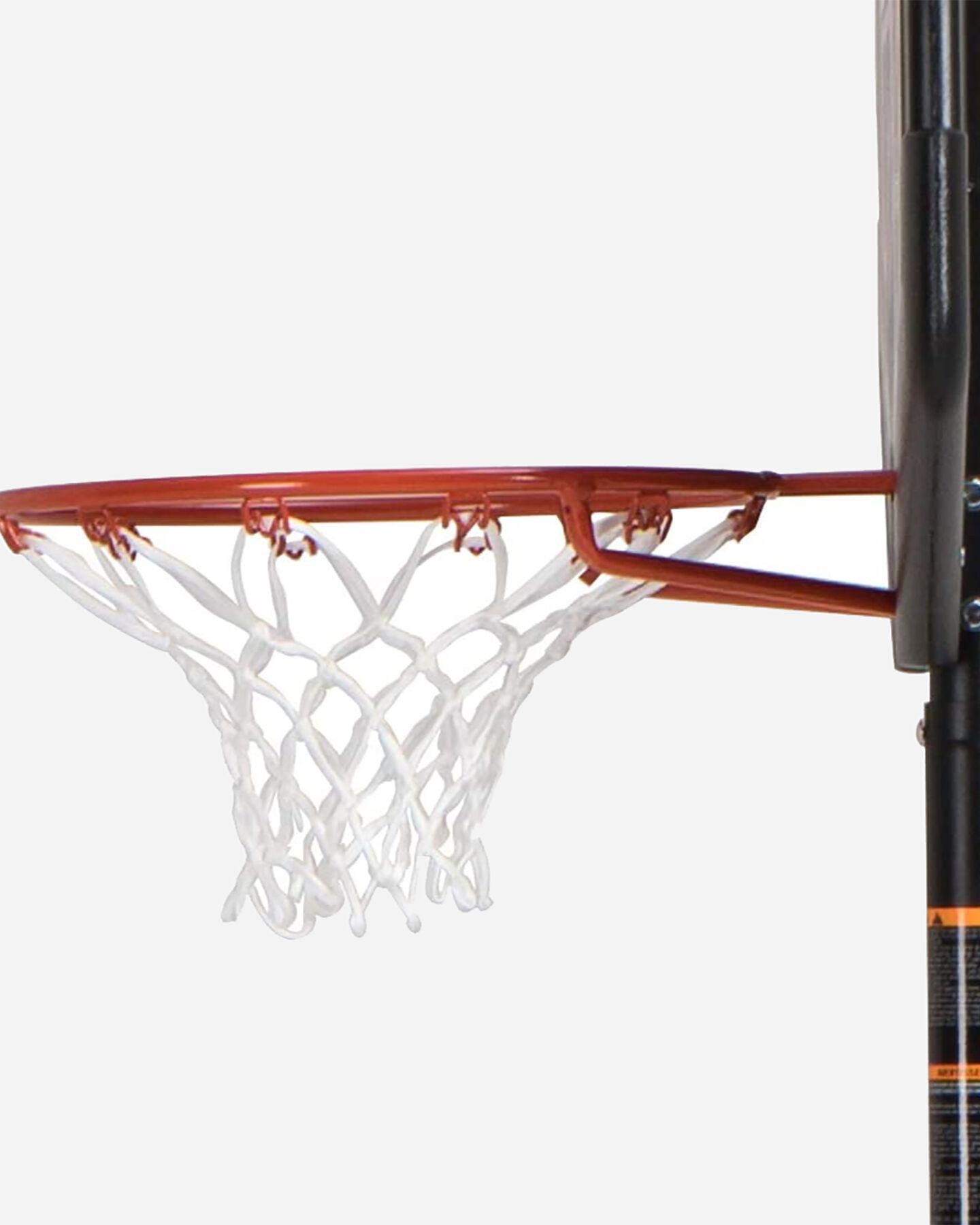 Attrezzatura basket LIFETIME IMPIANTO BASKET JR S2000549 896 - scatto 2