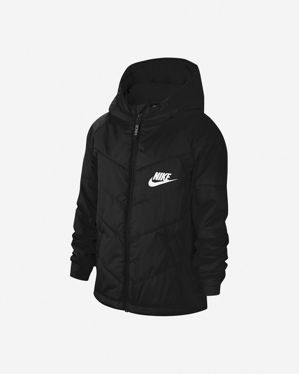 Giubbotto NIKE PADDED JR S5223353 scatto 0