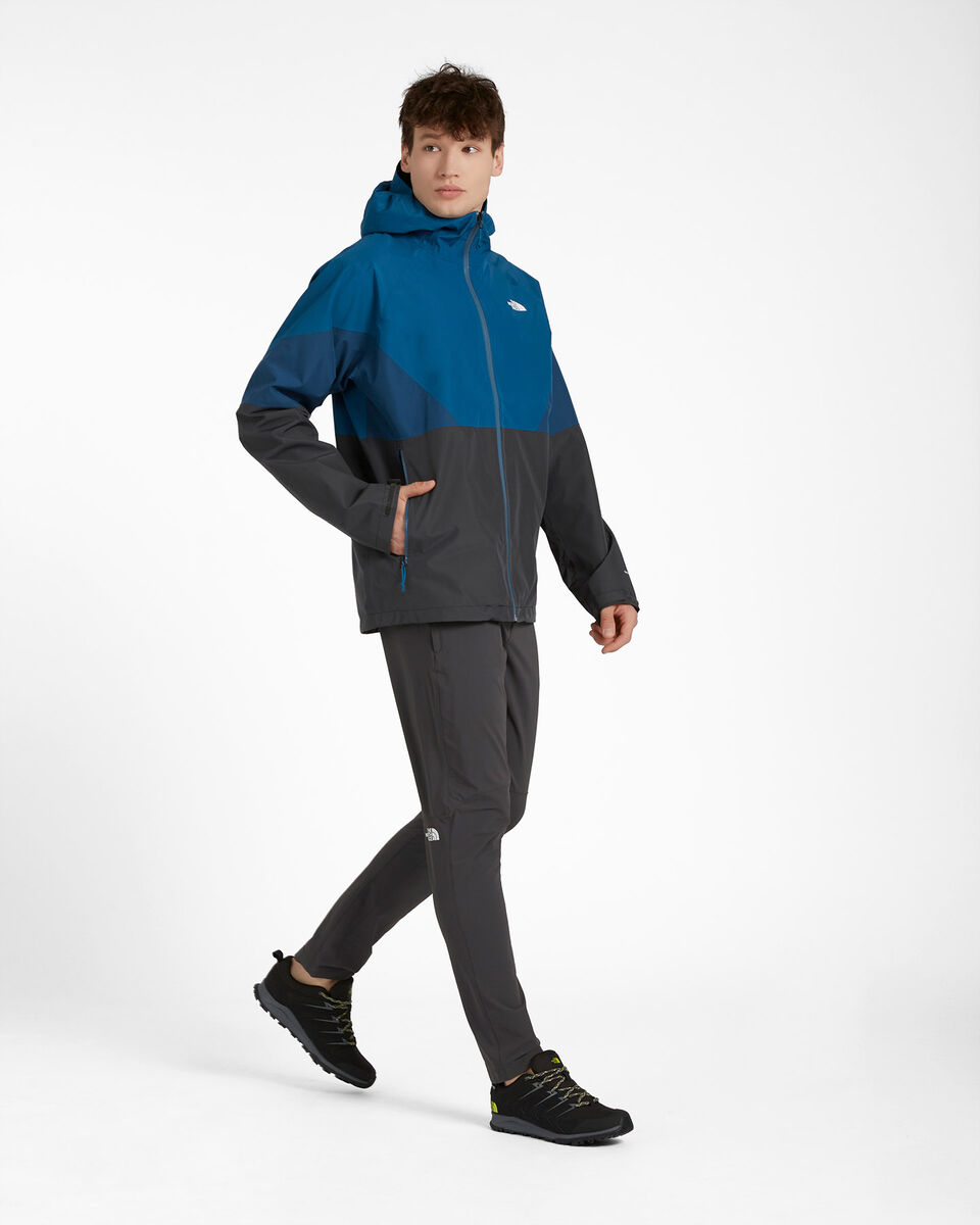 Giacca outdoor THE NORTH FACE LIGHTNING M S5293334 scatto 3
