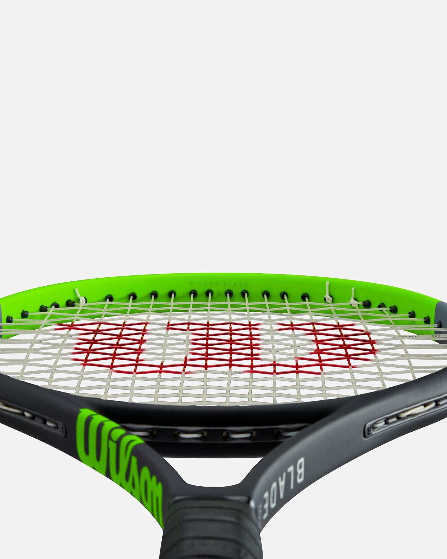 Telaio tennis WILSON BLADE 104 S5181636 scatto 3