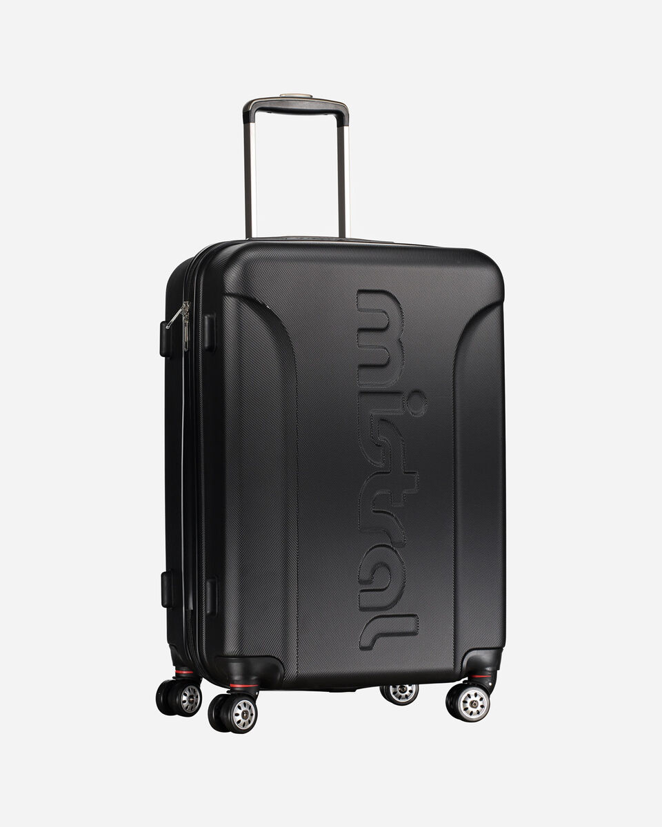 "Trolley MISTRAL SHELL 24"" S4069132 scatto 0"