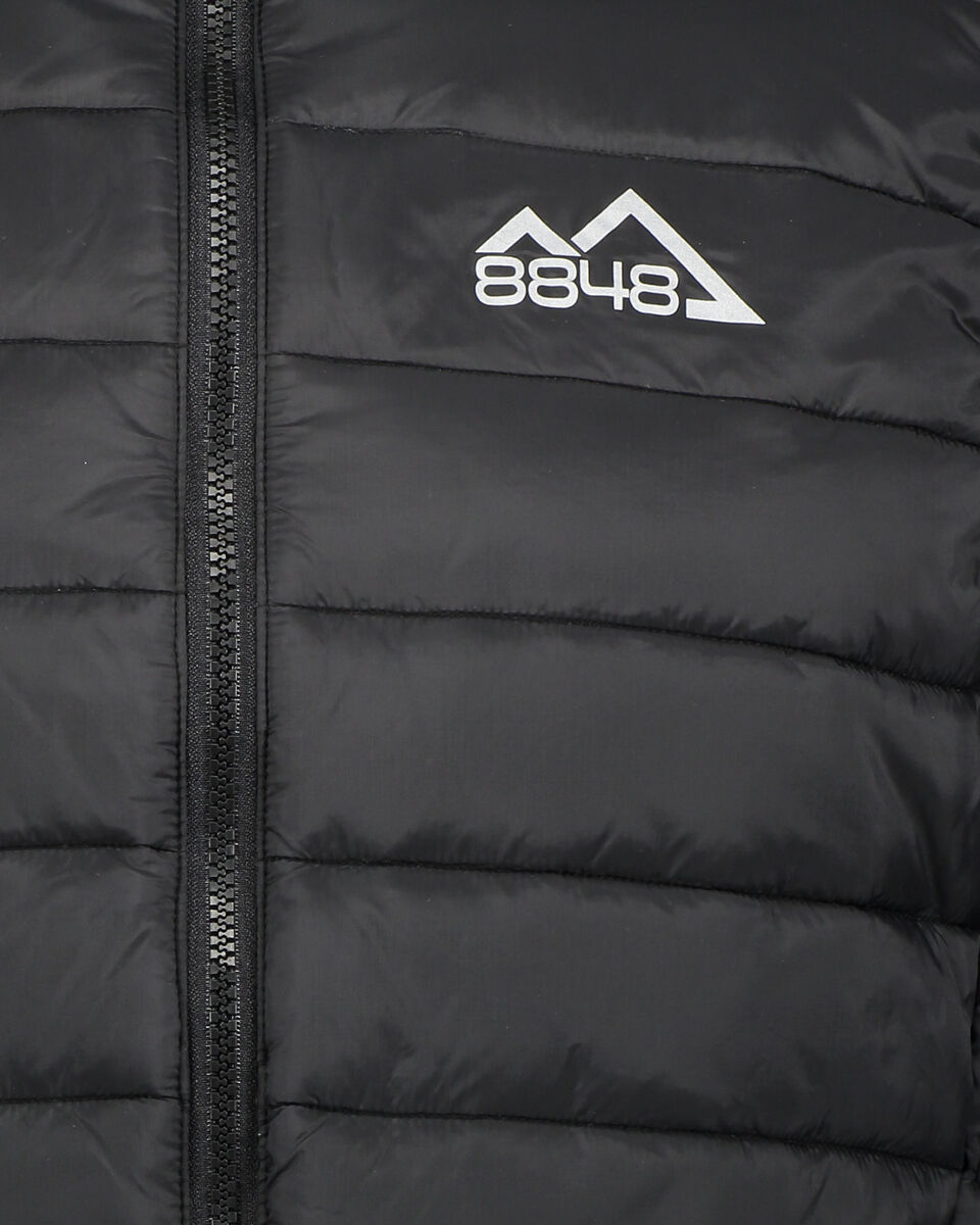 Gilet 8848 BASIC M S4069143 scatto 2