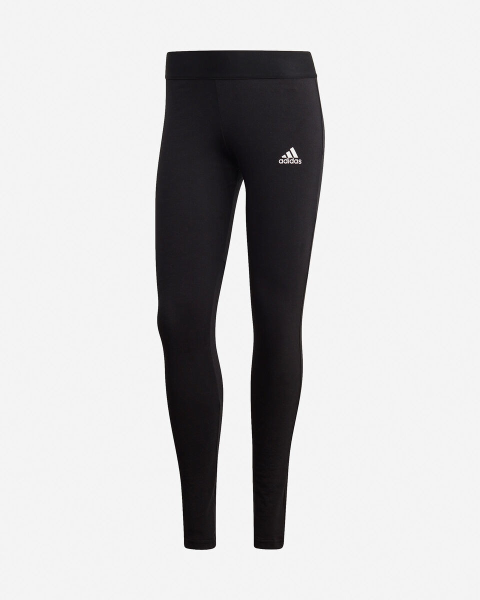 Leggings ADIDAS 3-STRIPES COTTON W S5153931 scatto 0
