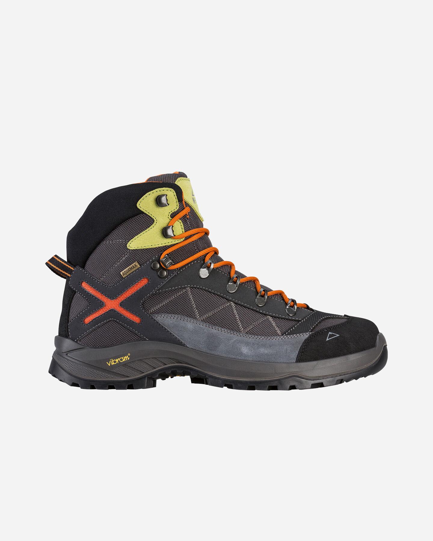 Scarpe escursionismo MCKINLEY MAGMA MID 2.0 AQX M S2002848 scatto 0
