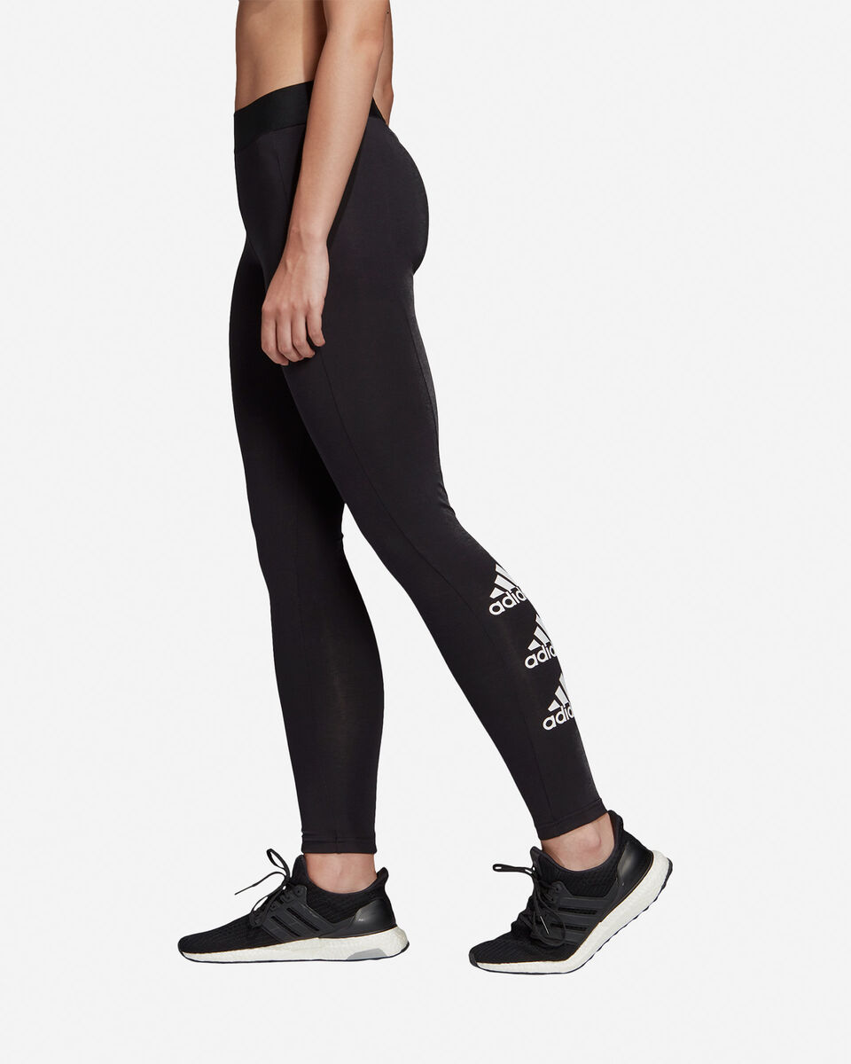Leggings ADIDAS MUST HAVES STACKED LOGO W S5153933 scatto 3