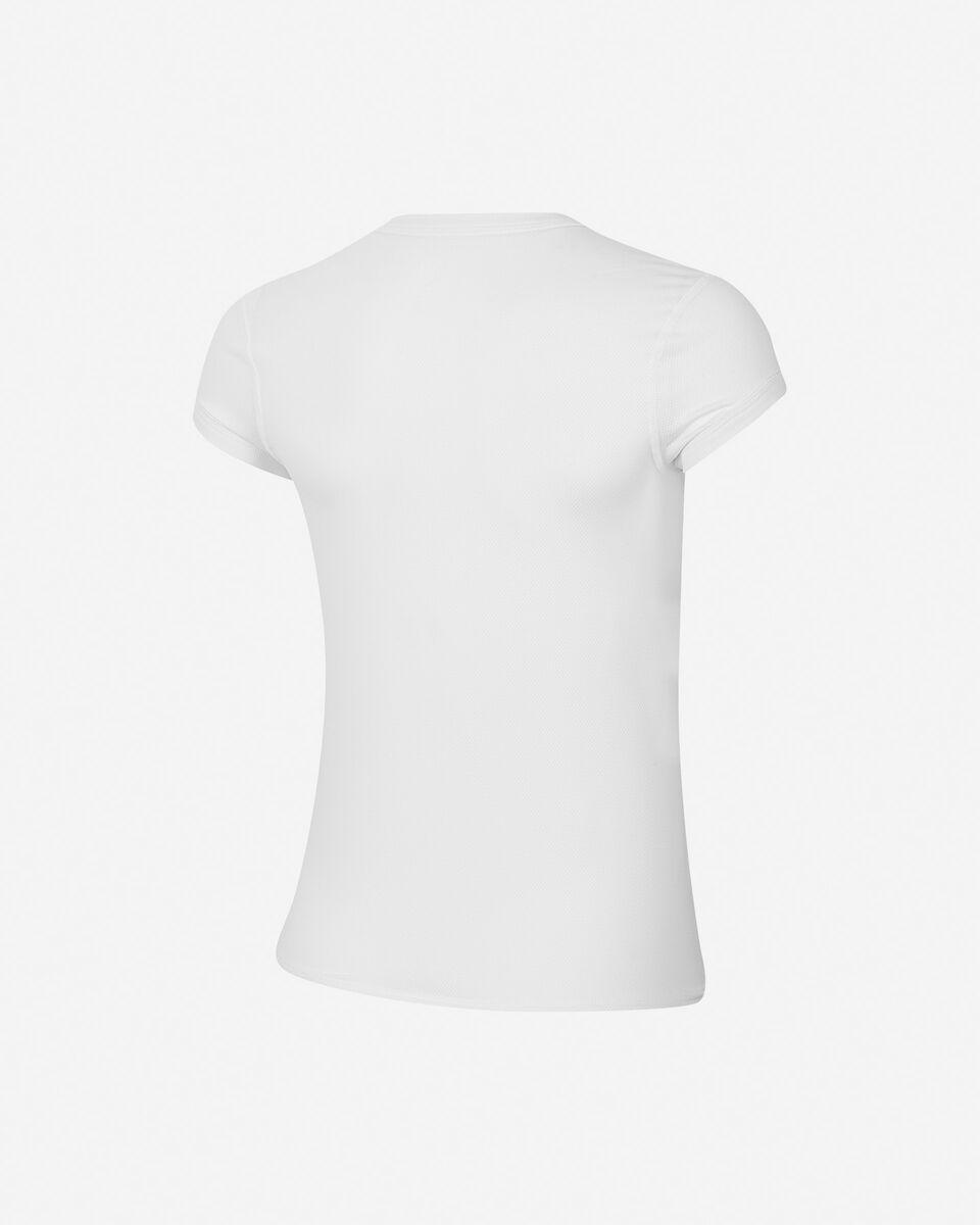 T-Shirt tennis NIKE COURT DRI-FIT W S5164899 scatto 1