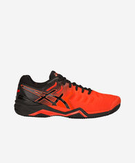STOREAPP EXCLUSIVE uomo ASICS GEL RESOLUTION 7 CLAY M