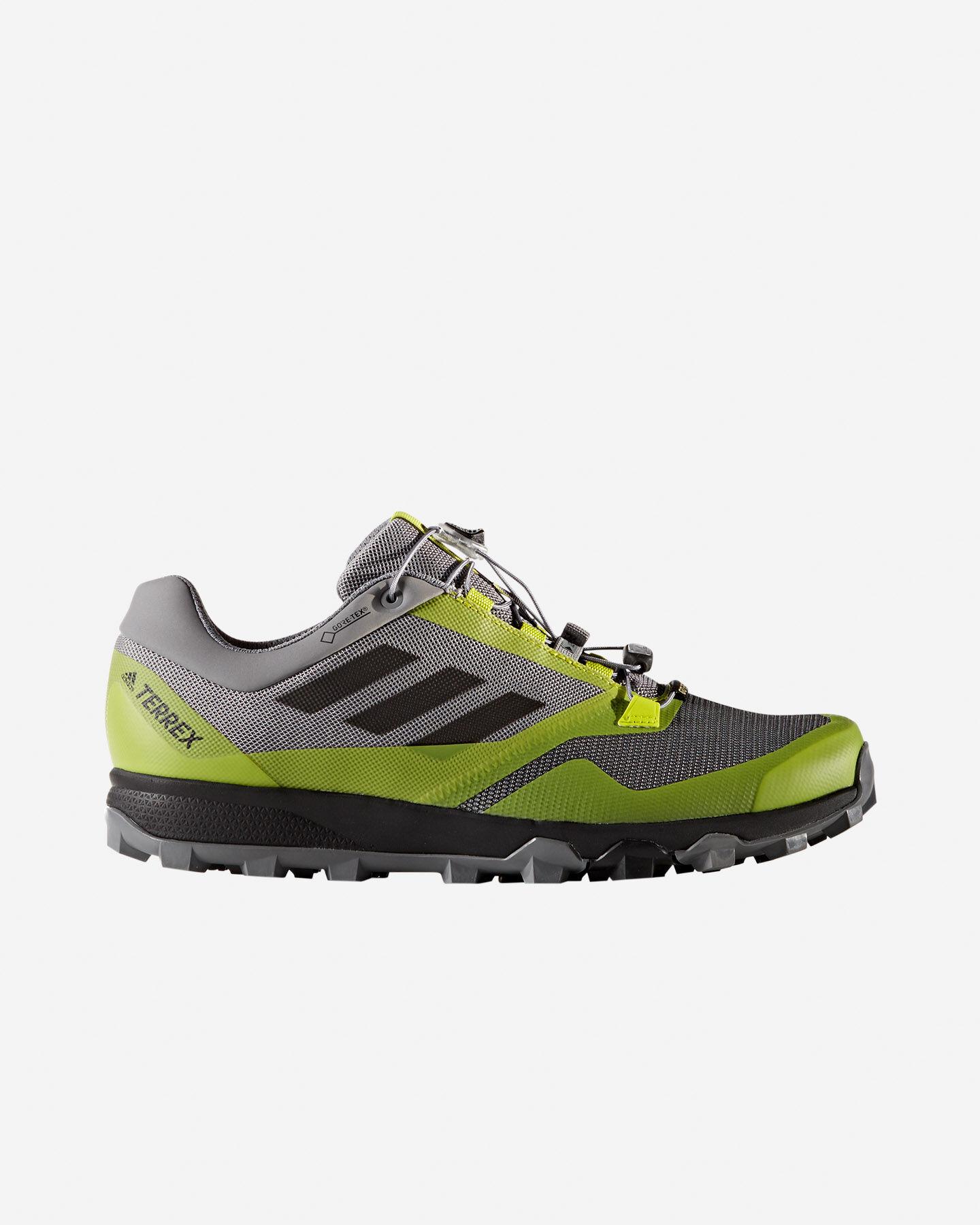 scarpe trail adidas