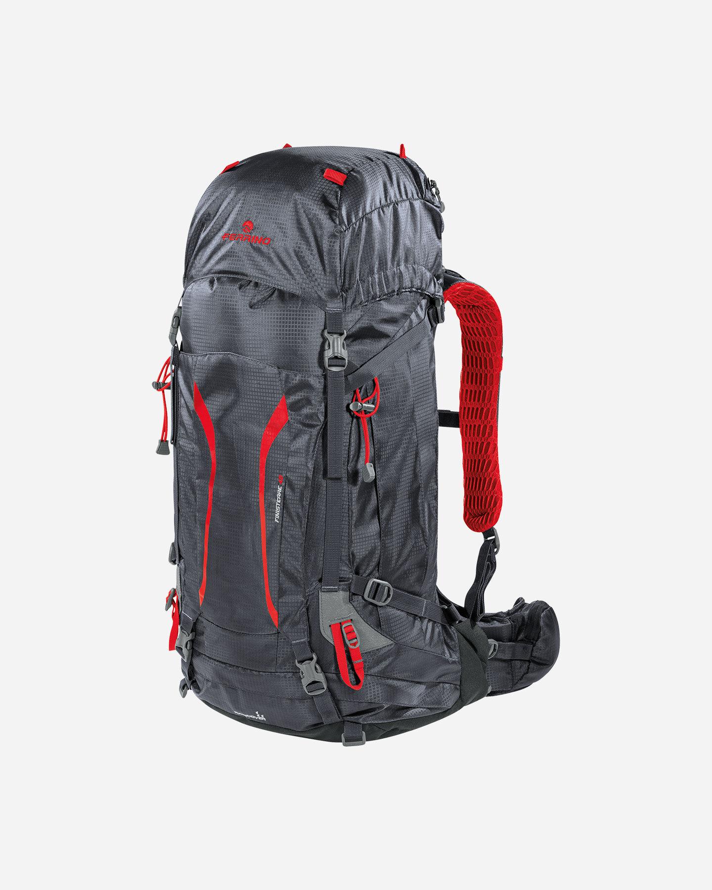 Zaino escursionismo FERRINO FINISTERRE 48 S4065466|HCC|UNI scatto 0