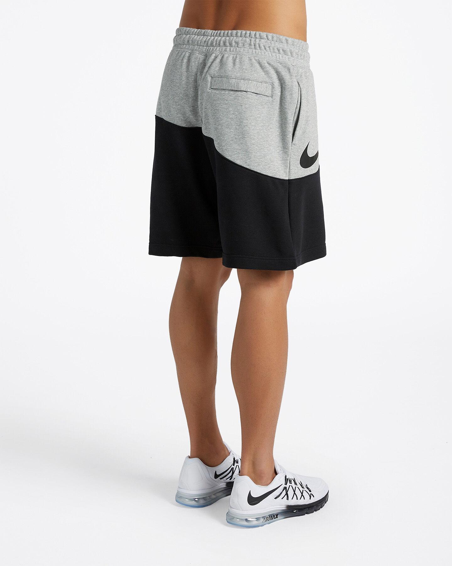 Pantaloncini NIKE SWOOSH M S5074099 scatto 1