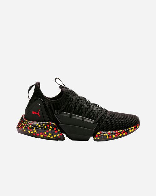 Scarpe sneakers PUMA HYBRID ROCKET RUNNER M