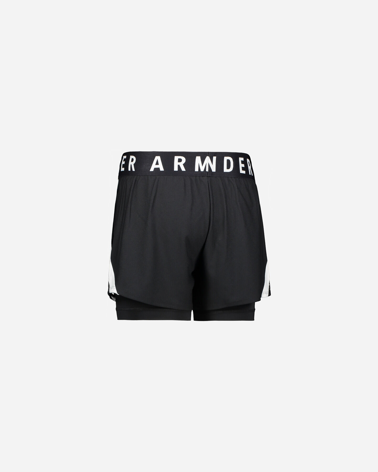 Short training UNDER ARMOUR PLAY UP 2-IN-1 W S5169280 scatto 2