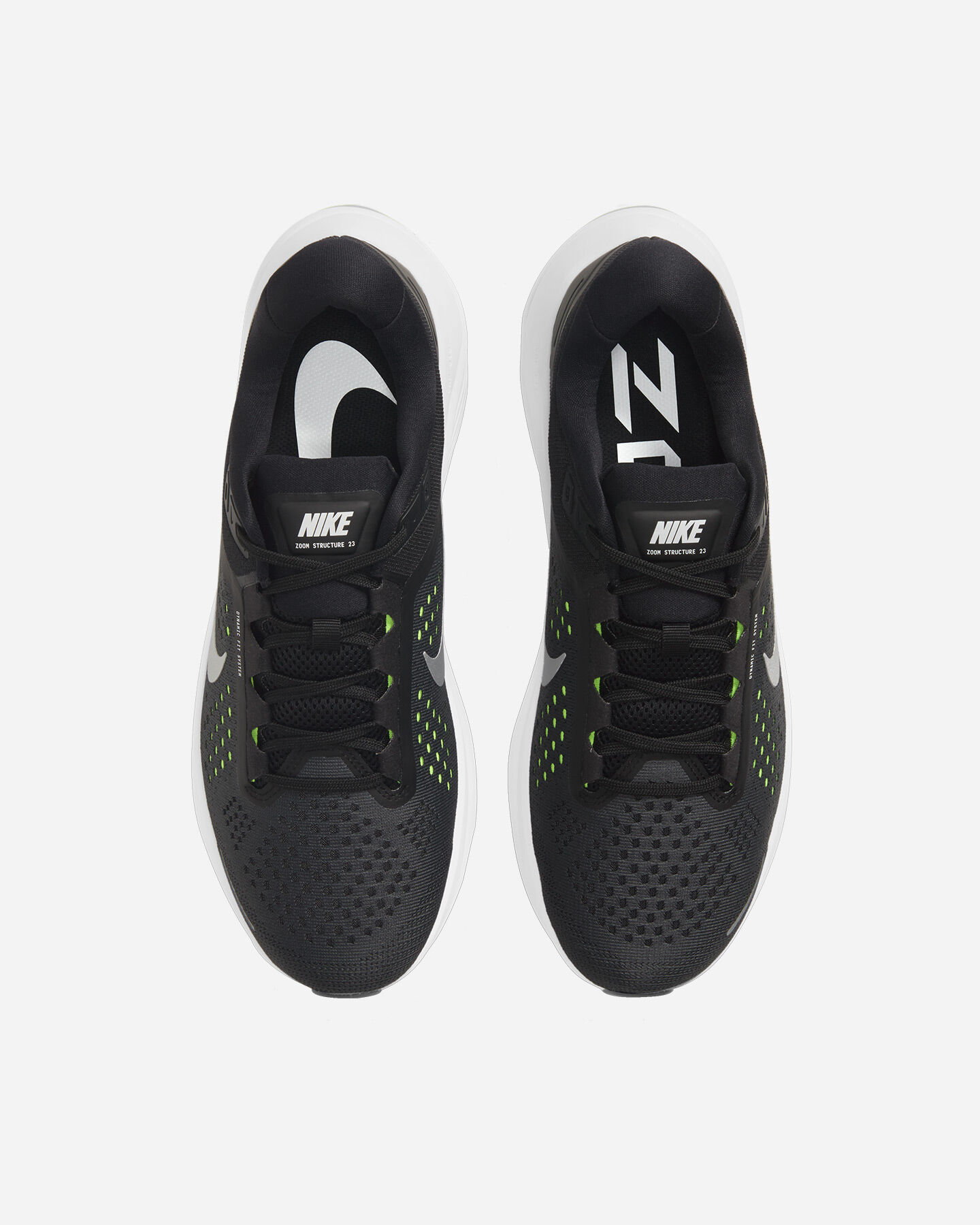 Scarpe running NIKE AIR ZOOM STRUCTURE 23 M S5268477 scatto 3