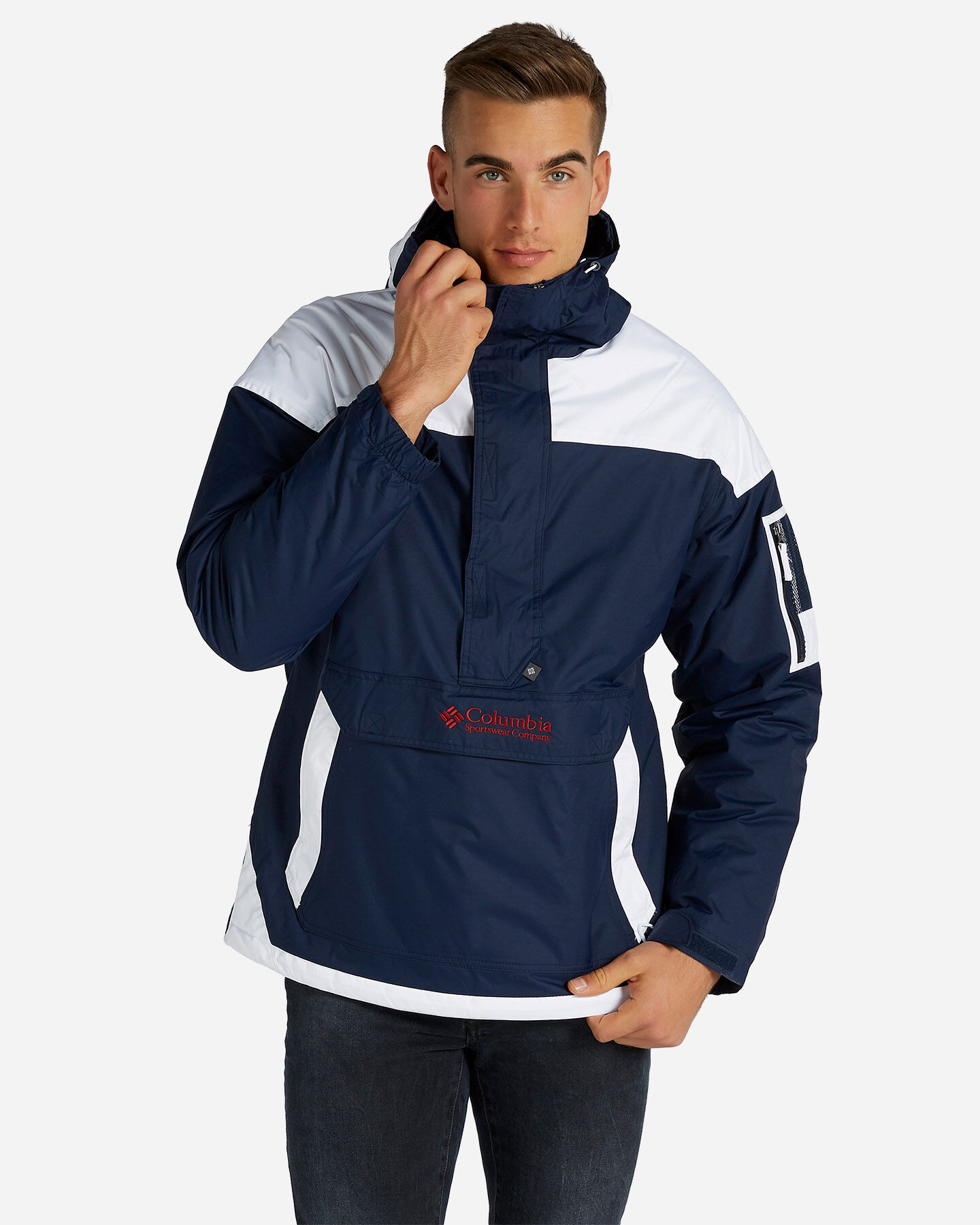 Giacca outdoor COLUMBIA CHALLENGER M S5020167 scatto 0