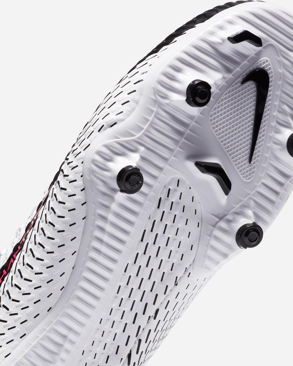 Scarpe calcio NIKE PHANTOM GT ACADEMY DYNAMIC FIT MG JR S5224303 scatto 5