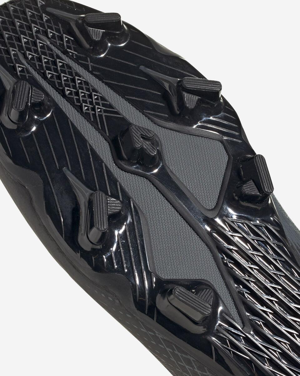 Scarpe calcio ADIDAS X GHOSTED.3 LL FG M S5218860 scatto 5