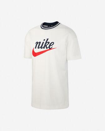 T-Shirt NIKE PATCH M