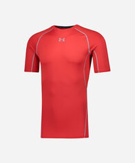 TRAINING E CROSSFIT uomo UNDER ARMOUR HEATGEAR COMPRESSION M